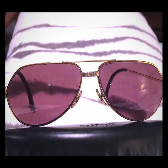 e8feeac3ae75 Cartier Accessories - Vintage Cartier Sunglasses